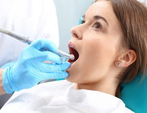 Root Canal Treatment Doral Fl