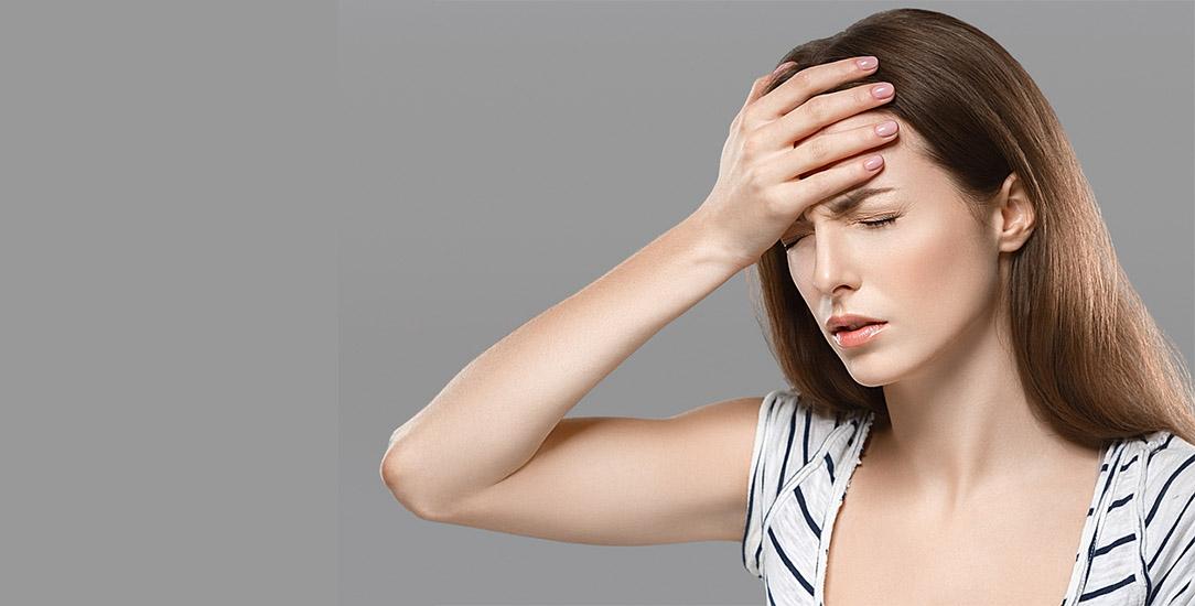 Headache / Migraine Doral, FL